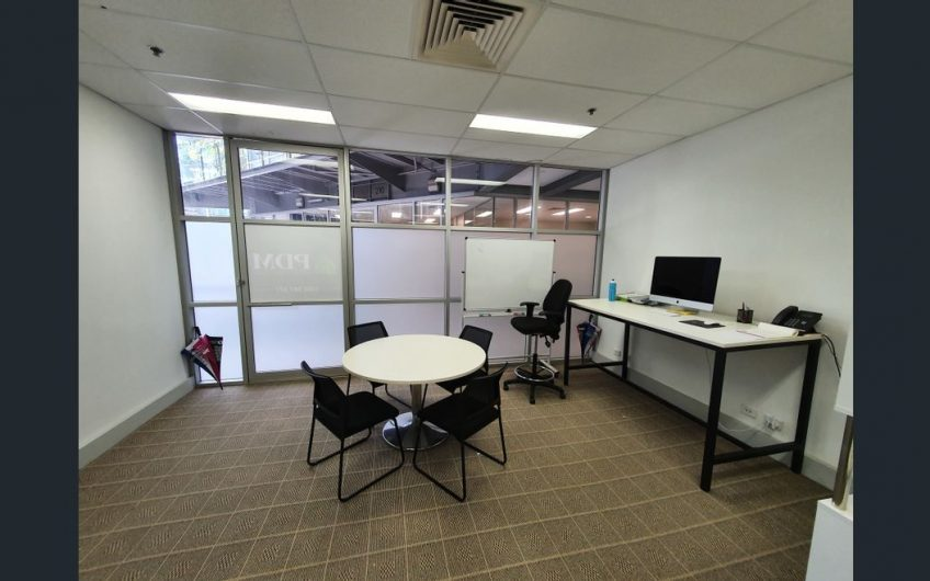 Versatile Office Space in Biztek