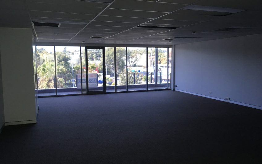 Great Value Office Space in Desirable MVB