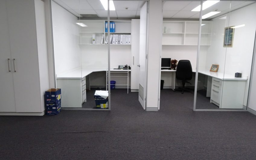 Premium Office Space Centrally Located