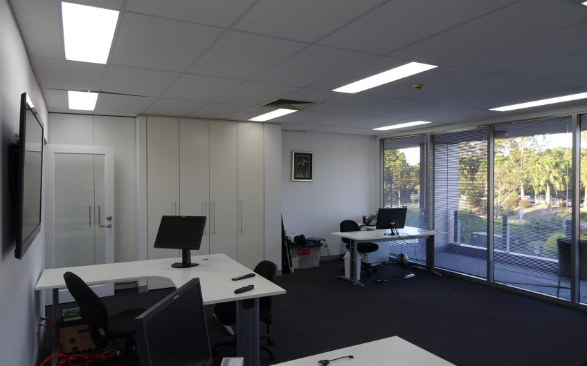 Conveniently Located Premium Office Space