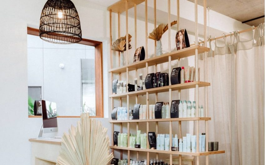 Dreams of opening your own hair salon? Now's the time!