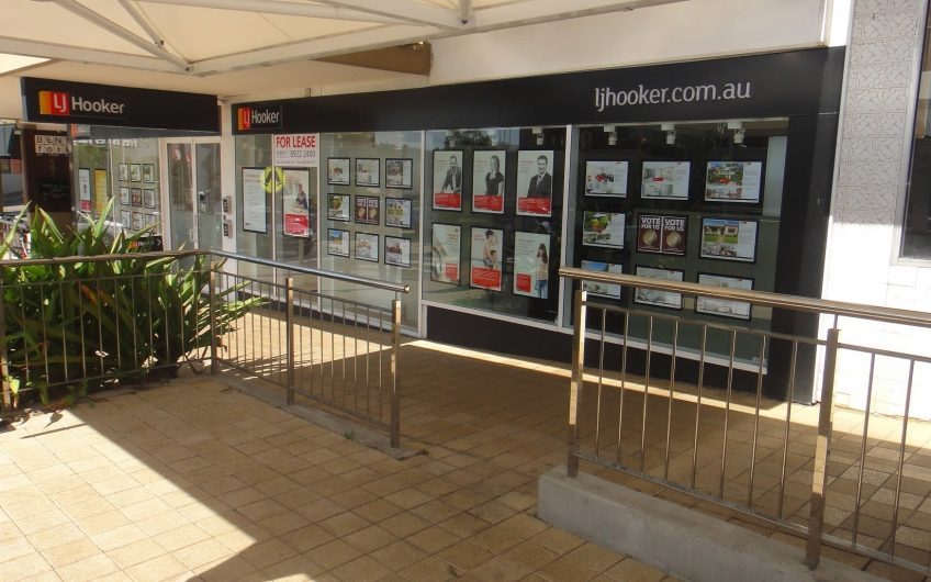 Prime Retail Space in Freshwater Village