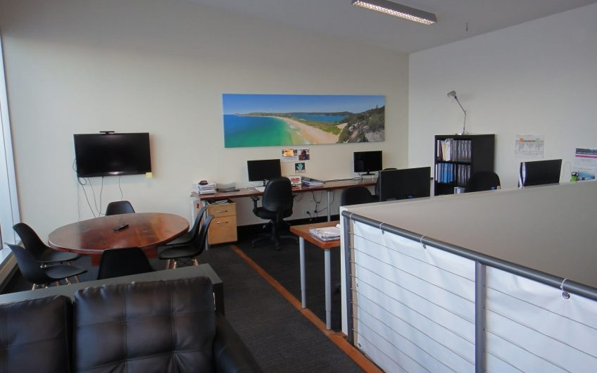 Impressive office space in Lifestyle Working Brookvale