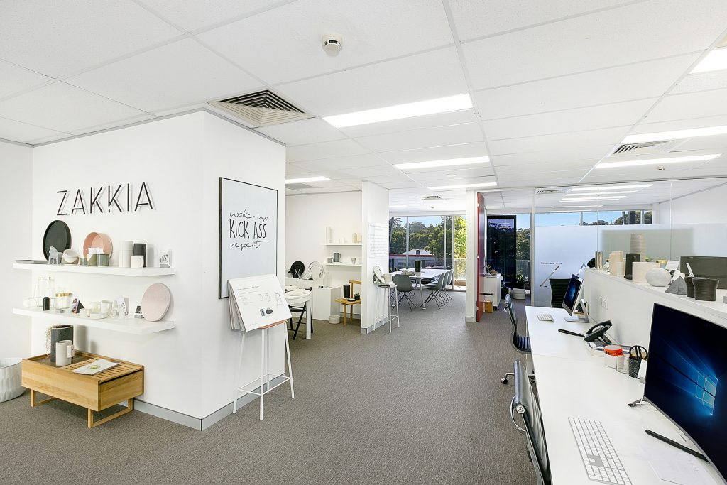 Northern Beaches office