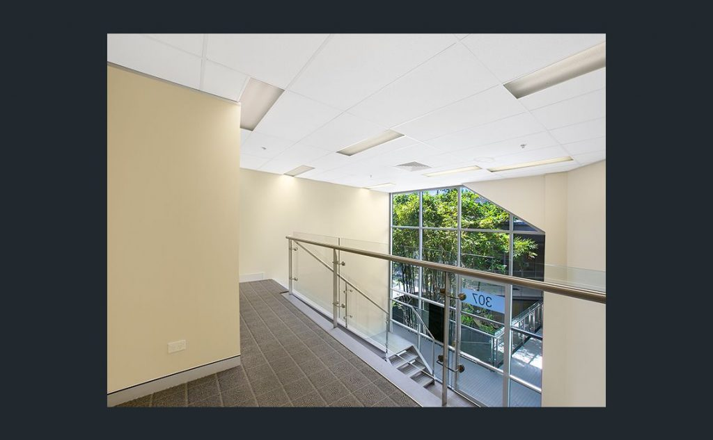 2 story office for lease
