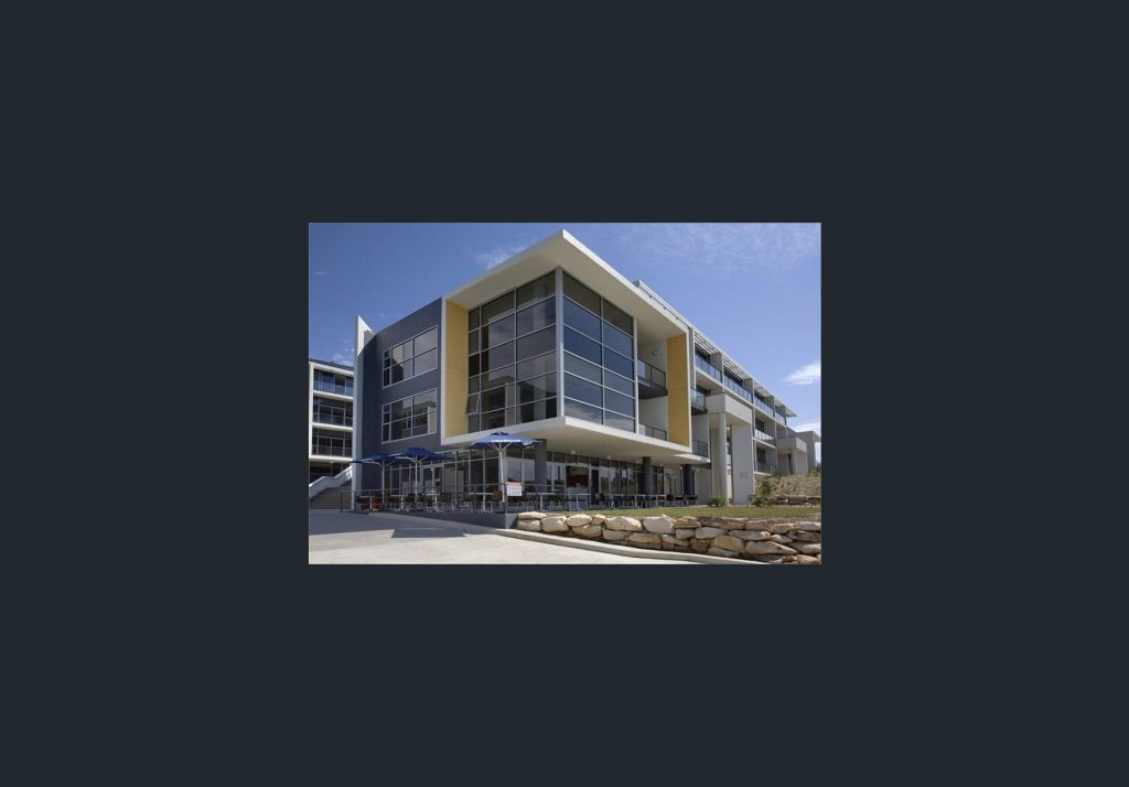 Quattro Office for Lease